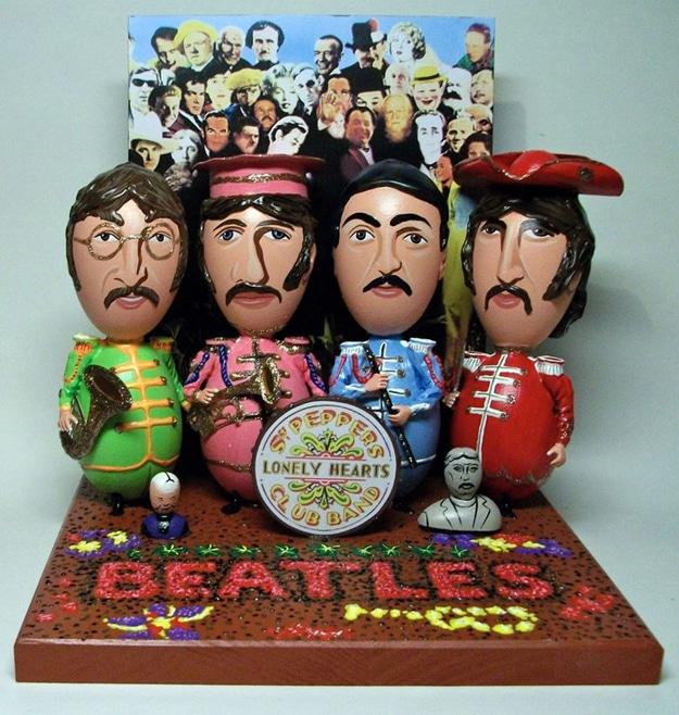 beatles-fans-art-pictures