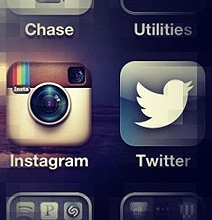Poor Little Birdy: Instagram Beat Twitter In Mobile Users