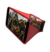 Big Screen Accessory For iPhone 5 Enables Epic Movie Watching