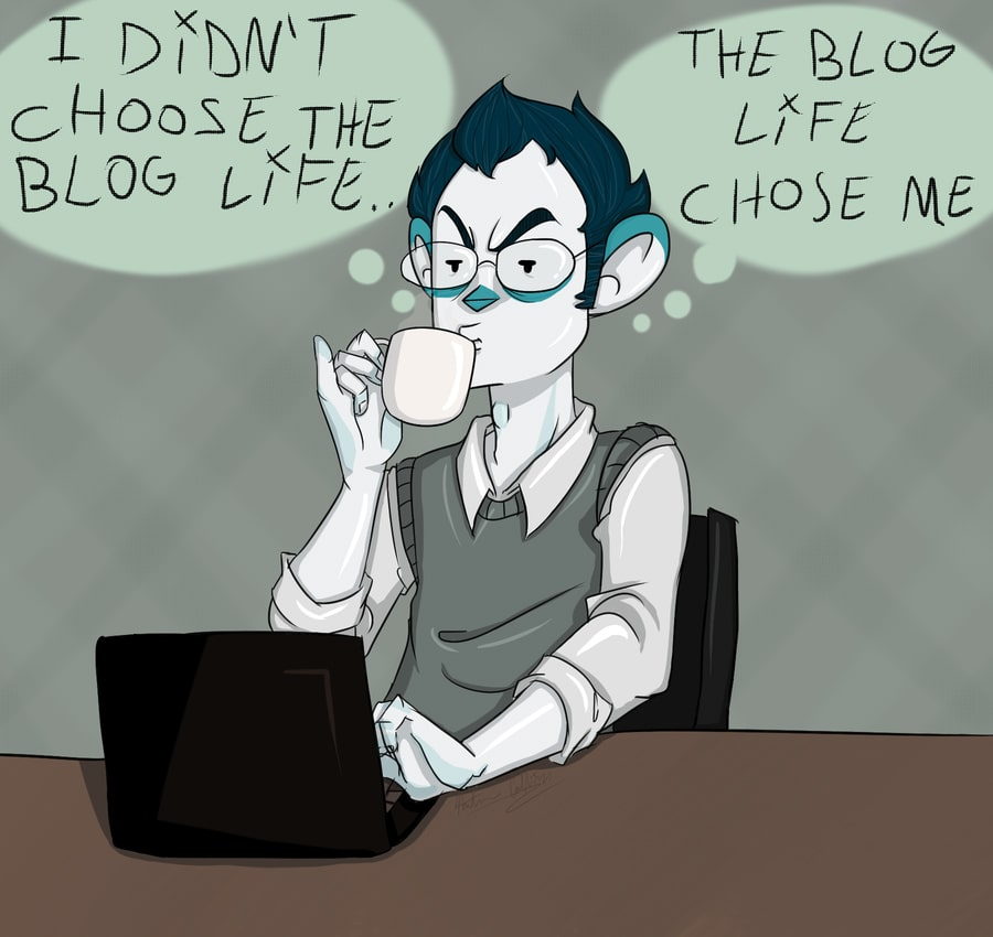 life-gets-in-way-blogging
