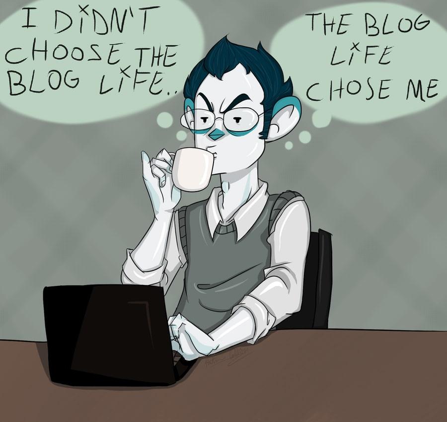 life-gets-in-way-blogging