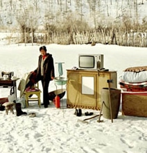 Photography: Chinese Families Pose With Everything They Own