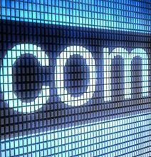 Choose Wisely: Company Name Or Domain Name First? [Infographic]