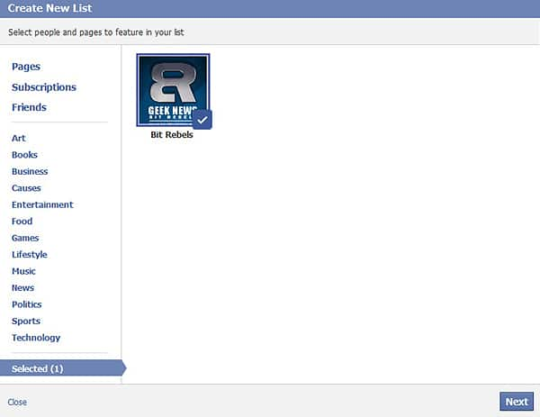 customize-facebook-with-facebook-interests