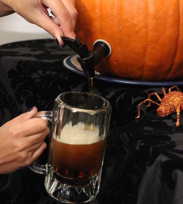 diy-pumpkin-beer-keg