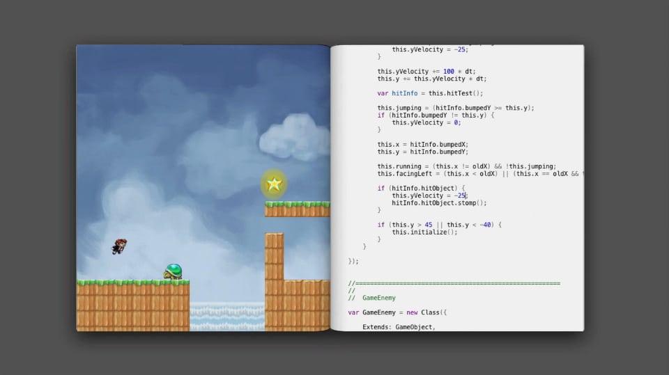 Guy Creates Game Development Tools That Border On Unreal