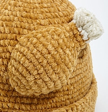 The Knitted Turkey Hat: Thanksgiving Isn't Complete Without It