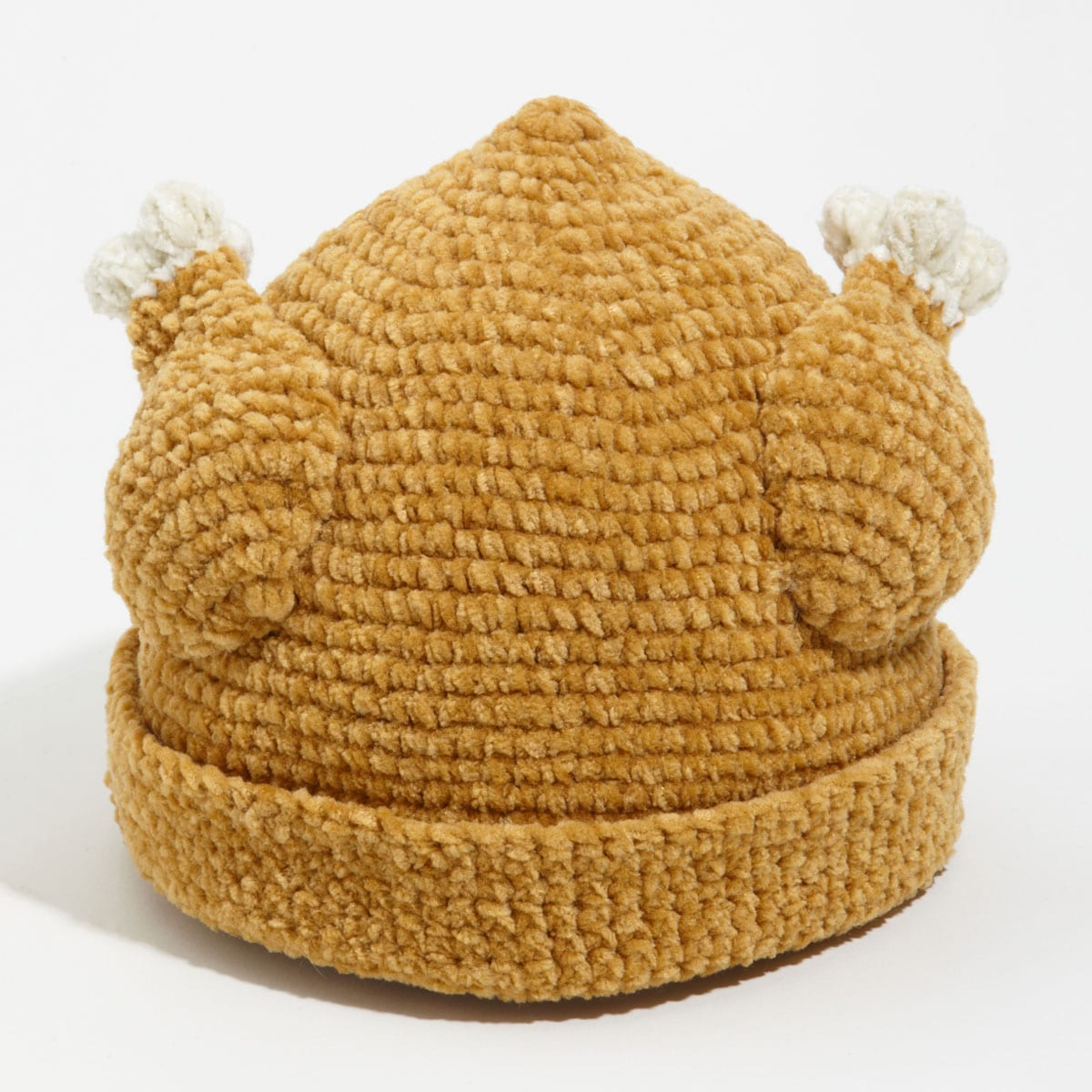 The Knitted Turkey Hat  Thanksgiving Isn t Complete Without It 8df8f5a84df