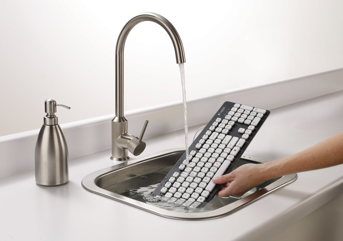 logitech-water-washable-keyboard-design