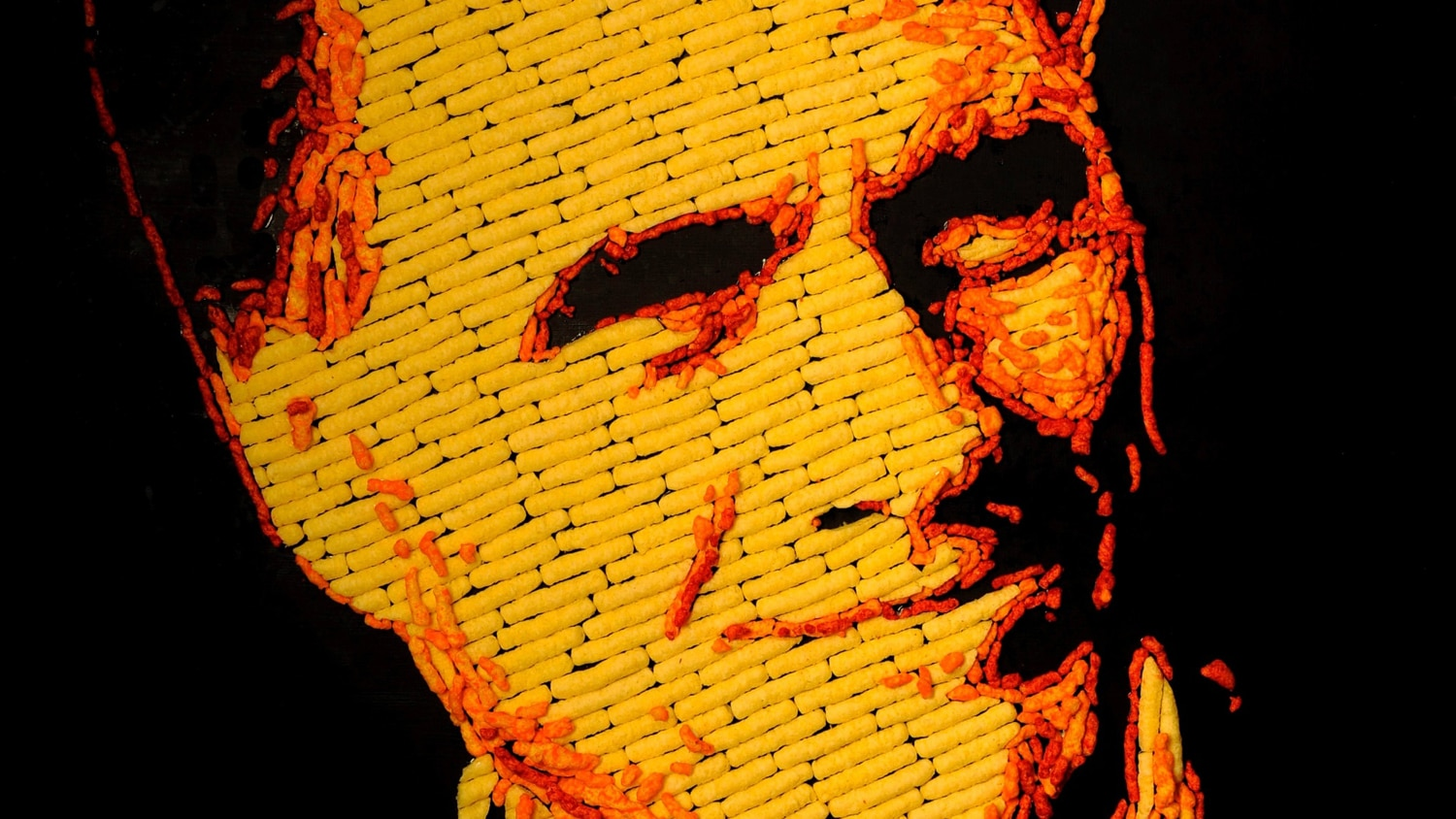 food-art-president-in-cheetos
