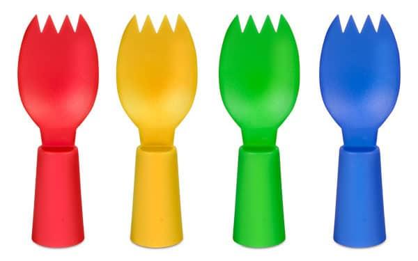 spork-finger-utensils-set