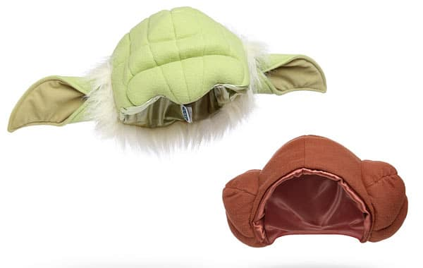 Star Wars Character Hats: Keep Your Dome Warm The Geek Way