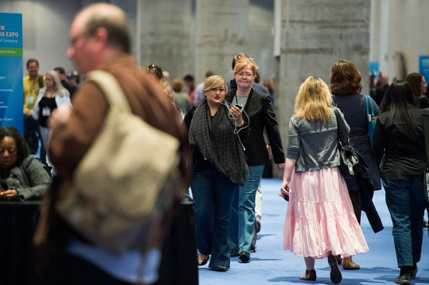 5 Ways To Get The Attention Of Attendees At Trade Shows