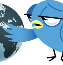How Fast Does Twitter Load? Website Speed Test Results [Infographic]