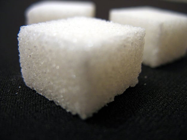 Life Is So Sweet: Could You Avoid Sugar In Today's World?