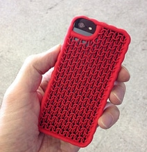 DIY 3D Printed iPhone Case (Even Incorporate Your Favorite Sound)