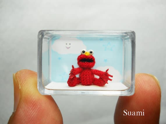 handmade-crocheted-micro-elmo