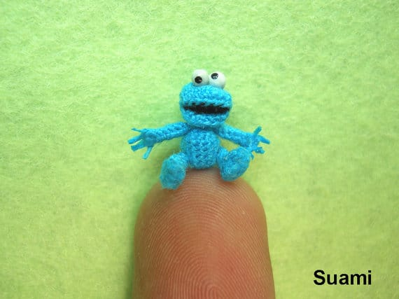 handmade-crocheted-cookie-monster