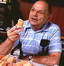 The Man Who Ate At Least One Twinkie Every Day For 64 Years