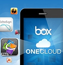 Increase Productivity: Better Document Sharing With Box OneCloud