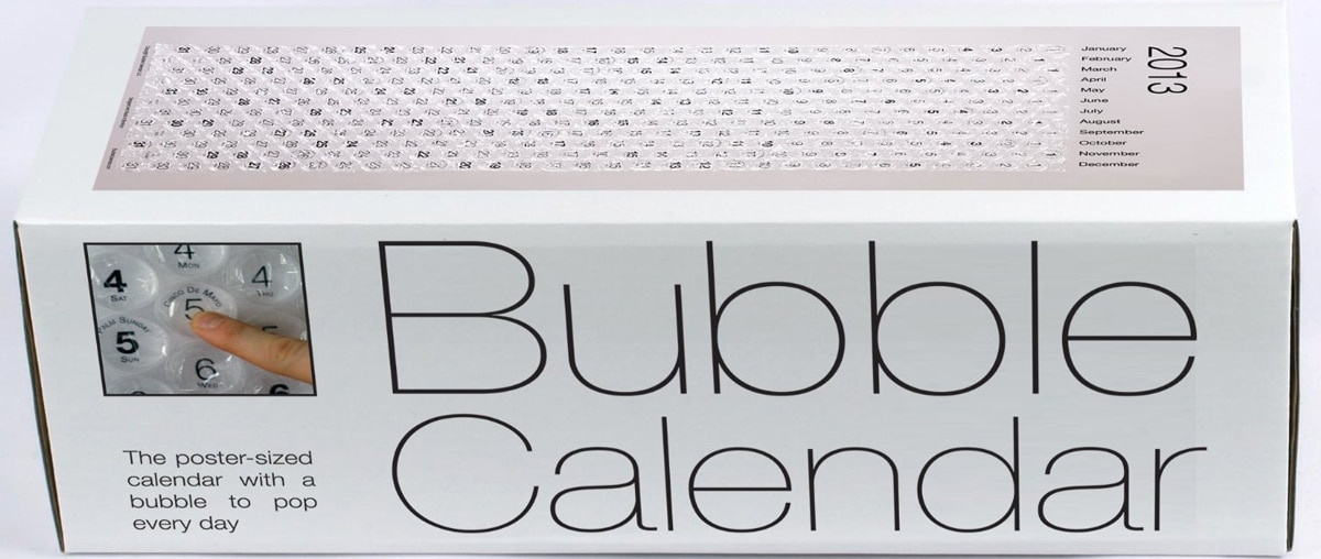 bubble-wrap-calendar-concept