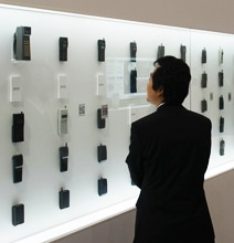 Cell Phone Design Evolution: 25 Years Of Innovation (1987-2012)