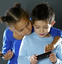 5 Apps For Kids That Will Buy You 5 Minutes Of Precious Time