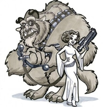 disney-characters-star-wars-inspired