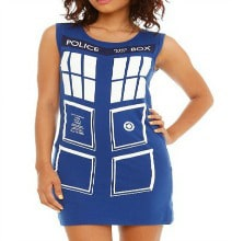 5 Creative Dresses For The Geek Goddess In You