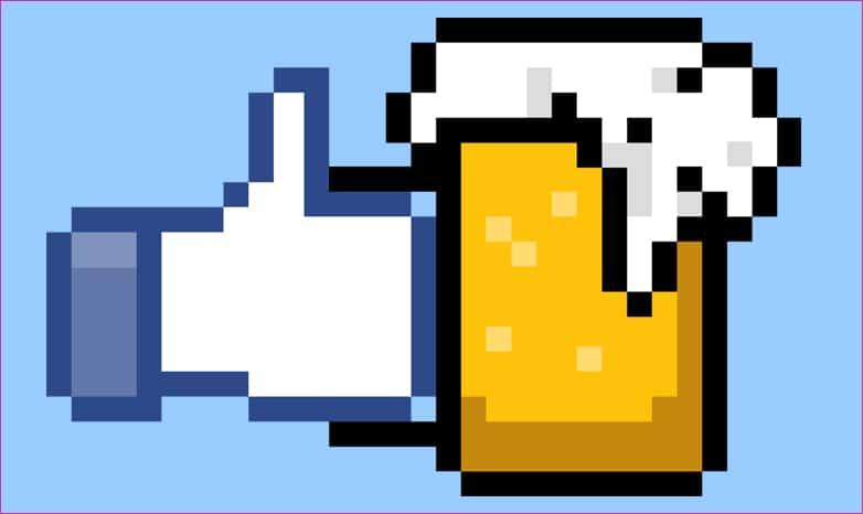 facebook-like-social-media-presence