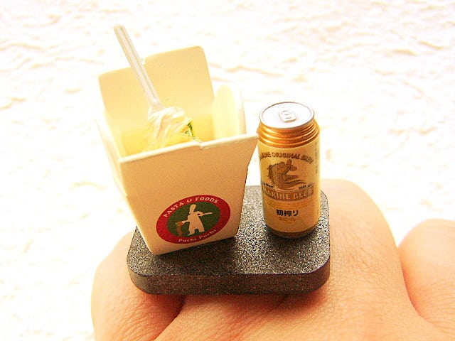 food-rings-miniature-plates