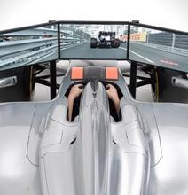 formula-1-simulator-car-concept
