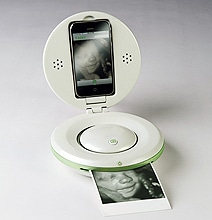 iBaby: The First Smartphone Home Ultrasound Device