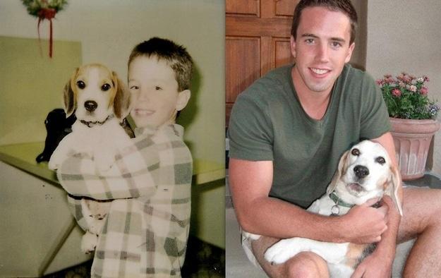 kids-and-pets-grow-up