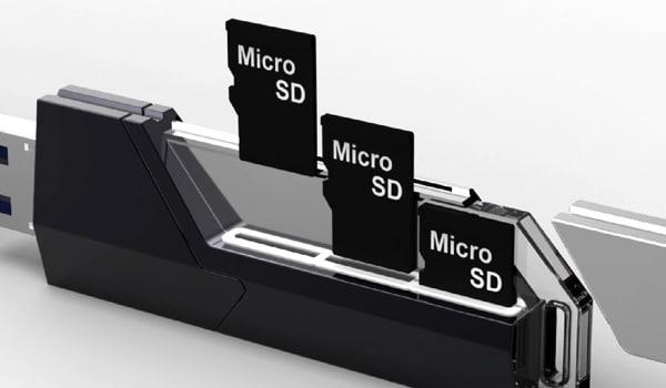 microsd-memory-usb-collector