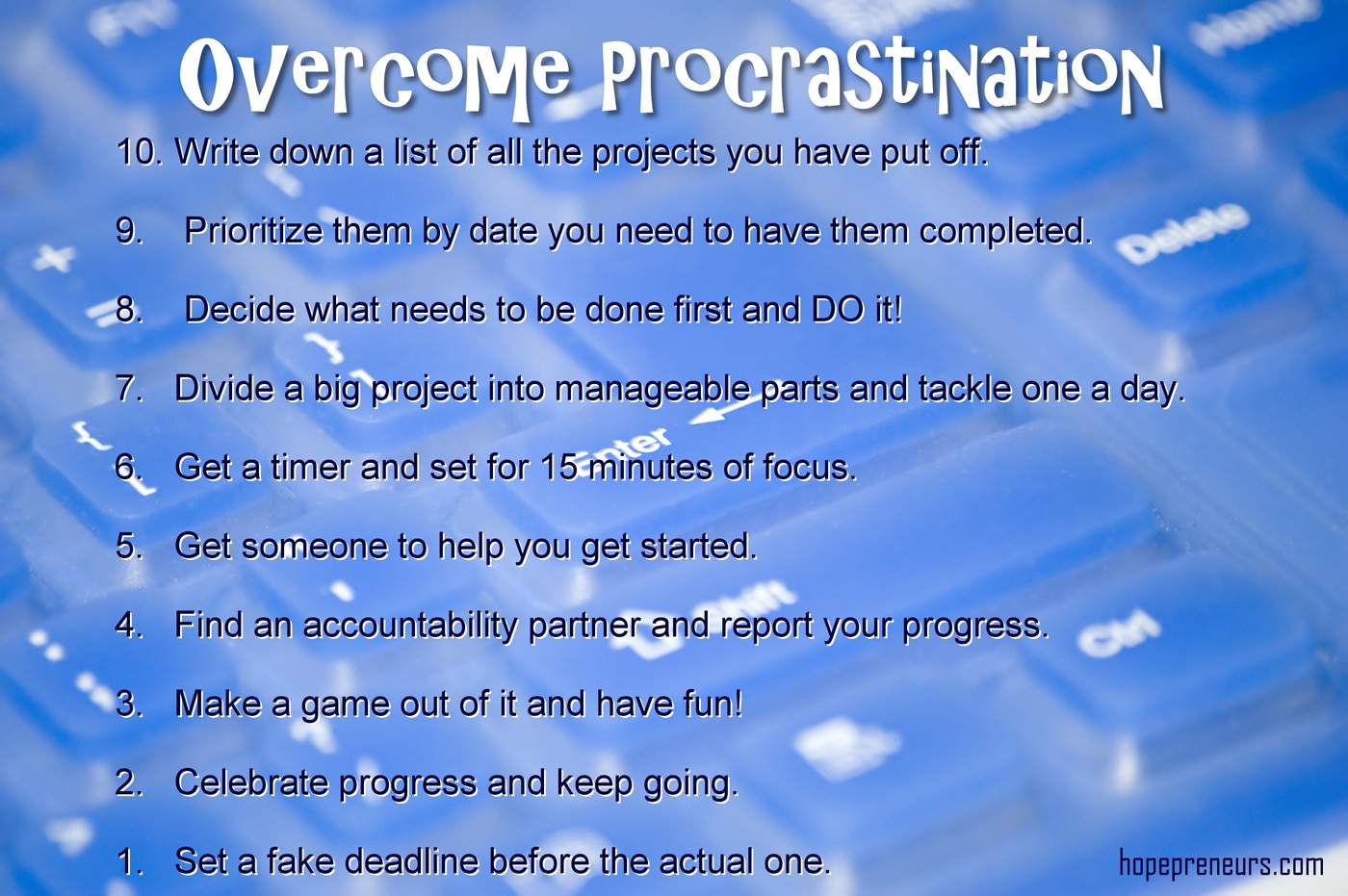 science-behind-procrastination-tips