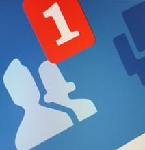 Should You Accept That Facebook Friend Request? [Flowchart]
