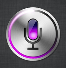 Siri Update: How, When & What We Use Her For [Infographic]