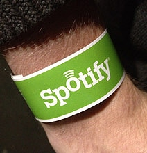 How To: Use Spotify To Market Your Brand
