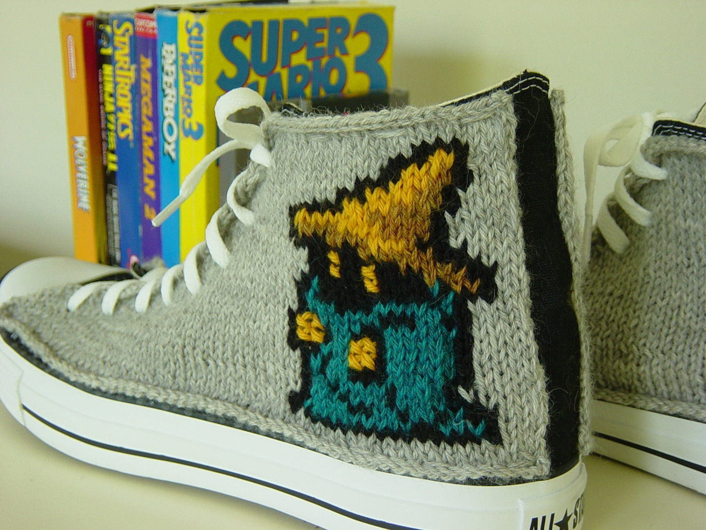 knitted-gamer-converse-sneaker-design