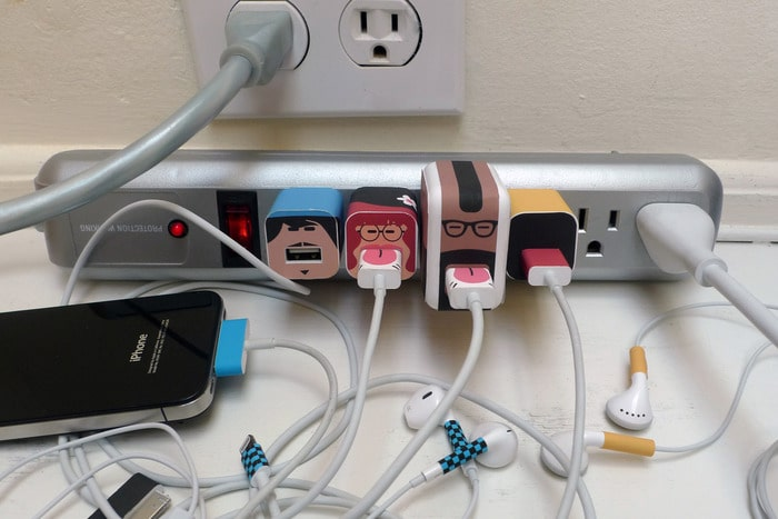 Personalized & Adorable Apple Chargers: Charge Your Phone In Style