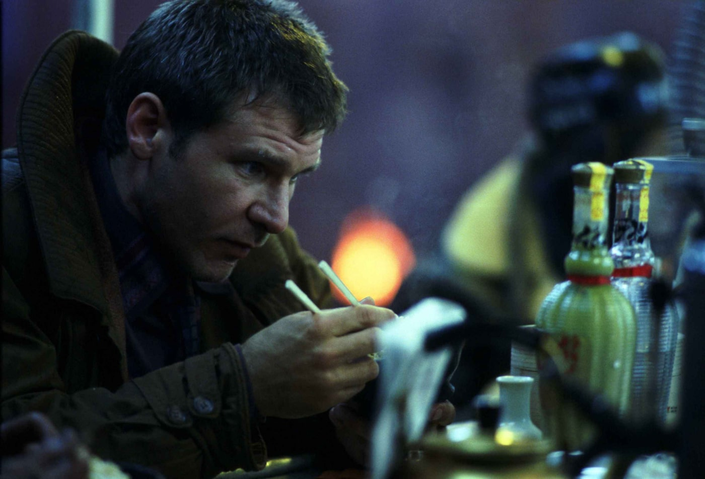 Blade Runner Deconstructed From A Geek's Perspective