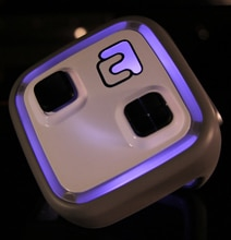 New Game Controller Makes Gaming More Social & Physical