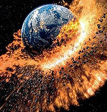 We're Alive! Why The Doomsday Prediction Was False [Infographic]