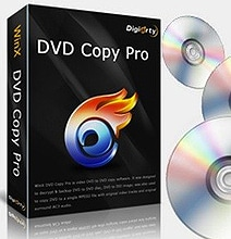 Digiarty Holiday Giveaway: A Free WinX DVD Copy Pro For Everyone!