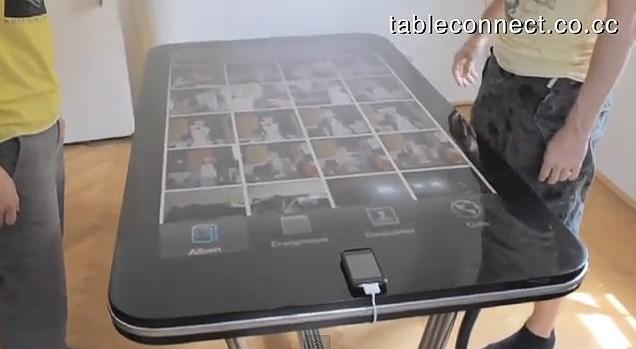 Working Giant iPhone Office Desk Dock For Apple Fanatics