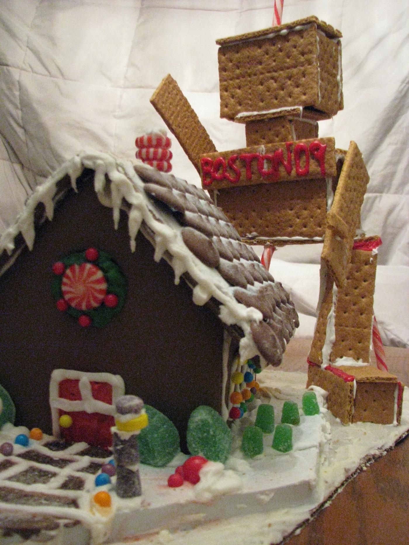 giant-gingerbread-robot-holiday-spirit