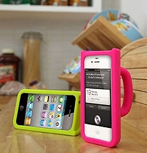 iPhone Mug Case: Never Loosen The Coffee Cup Grip