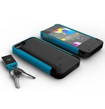 Innovative iPhone Case Will Find Your Lost Items In A Jiffy