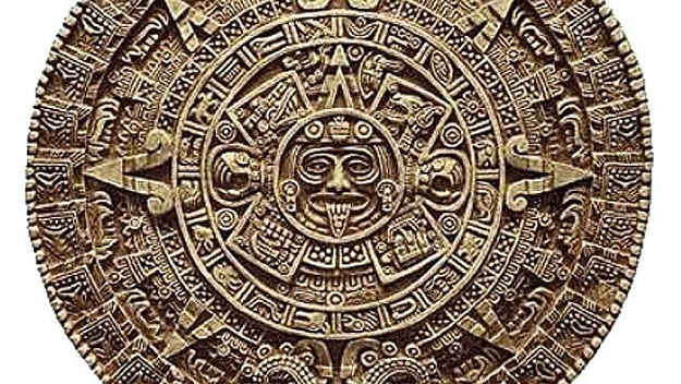 The Mayan Apocalypse Is Here: How Will You Spend Your Last Days?